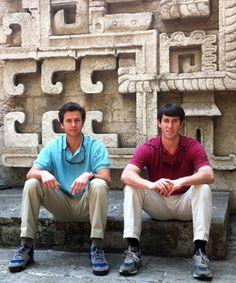 Alex and Brook Stoud of La Matera