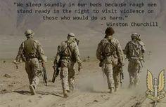 Afghanistan 2001 - operation British SAS - Australian SAS - SBS - NZSAS.