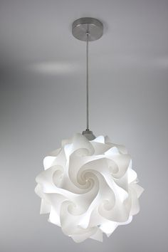 Thanks to Etsy. Love this lamp..