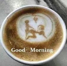 Morgen nackt guten lustig Guten Morgen
