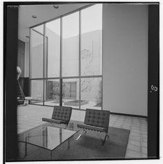 Maynard L. Parker Showroom Hoffmann Motors Corporation - Los Angeles - 1970