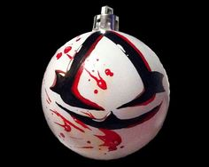 Assassin's Creed Christmas Ornament by FusRoDraw on Etsy, $12.00 ...