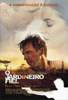 Um filme de Fernando Meirelles com Ralph Fiennes, Rachel Weisz, Danny Huston, Bill Nighy. Uma ativista (Rachel Weisz) é encontrada assassinada em uma área remota do Quênia. O principal suspeito do crime é seu sócio, um médico que encontra-s...