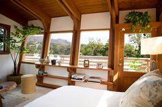 Desanka's Visionary Lux Lodge