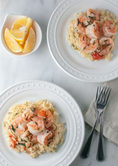 ... Pasta, Noodles & Such on Pinterest | Shrimp Pasta, Shrimp and Pasta