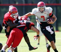 Monson: 24 things to know about Utah QB Travis Wilson Utah Colleges, Things To Know, College Football, Football Helmets, Salt, Collage Football, Salts