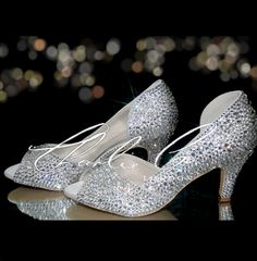 19 Best 2 inch wedding shoes images | Bridal shoe, Bhs wedding