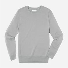 The Cotton Grid Sweater - Everlane WIFE FAVORITE