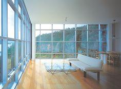 Kubota Architect Atelier Crystal Unit
