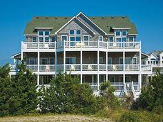 reflections 088 carolina designs pine island 5 bedrooms 3 masters rh pinterest com