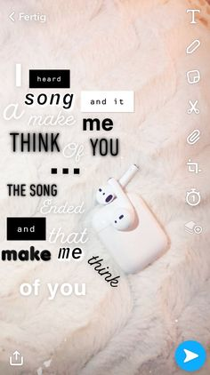 das Lied🎧 - - the Song🎧 – das Lied🎧 – - Instagram Music, Instagram And Snapchat, Instagram Quotes, Snapchat Quotes, Snapchat Stories, Snapchat Song, Creative Instagram Stories, Instagram Story Ideas, Mood Songs