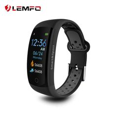 Professional Sport Smart GPS Fitness Activity Tracker Fitness Activity Tracker, Fitness Activities, Fitness Tracker, Smart Watch Price, Touch Screen Technology, Mini Gps Tracker, Band, Watches, Sport
