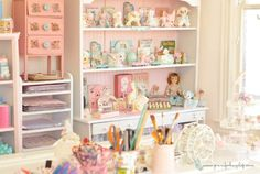 studio26 1 My Eye Candy Pastel Art Heaven Studio