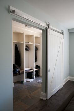 Inspirational Barn Doors for Home Use