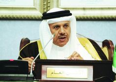 Gulf Cooperation Council condemns bombings of El Arish in Sinai yesterday