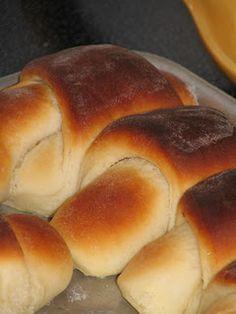Amazing rolls!!