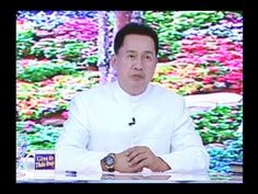 'Gearing Up for the Greatest Cause' by Pastor Apollo C. Quiboloy | Give ... Daughters, Sons, Son Of God, Apollo, Day, Pastor, My Son, Boys, Sisters