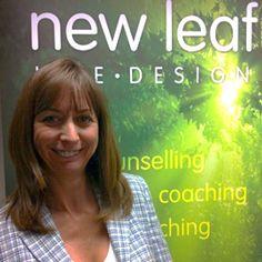 Julie Madsen our new administrator at New Leaf Life Design