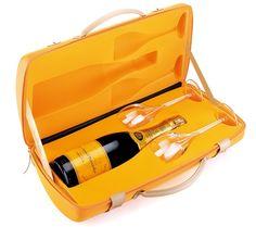 Veuve Clicquot Traveller Box