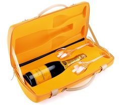 Veuve Clicquot Traveller Box