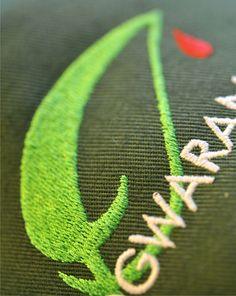 Odzież, tekstylia, hafty - Idea Studio
