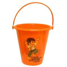 MidWest Quality Gloves, Inc. Nickelodeon Diego Kid's Bucket