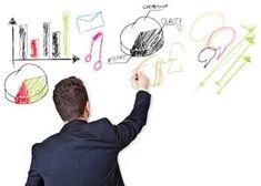 Online Marketing Strategies, Email Marketing, Content Marketing, Social Media Marketing, Advertising Channels, Social Media Tracker, Advertising Techniques, Le Social, Brand Management