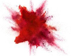adrian mueller still life / food / liquids photographer new york | l'oréal powder explosions | 2