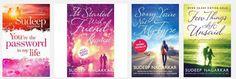 Get free download ebooks: Download Sudeep Nagarkar All Collection Ebook Free...