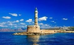 Chania is the second largest city on the island of Crete, and you'll soon find out why it's one of the most popular travel destinations in all of Greece. Heraklion, Greek Christmas, Crete Greece, Crete Chania, Mykonos Greece, Athens Greece, Santorini, Hotels, Travel Expert