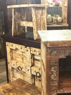 Tropical Furniture, Unique Furniture, Furniture Decor, Exotic Places, High Quality Furniture, Hope Chest, Decorative Items, Craftsman, Solid Wood