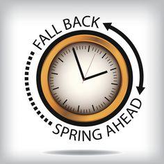 Tips to Get You Through Daylight Saving Time