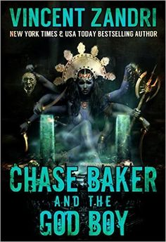 Chase Baker and the God Boy: (A Chase Baker Thriller Series Book No. 3) - Kindle edition by Vincent Zandri. Romance Kindle eBooks @ Amazon.com.