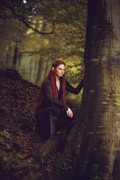 Tauriel by Esme Rod | by Azur Cosplay Photography