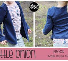 Ebook - Little Onion Gr. 80 - 164