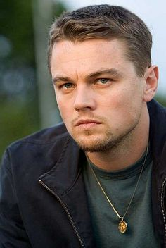 The departed. My absolute favorite character he's played. So dam sexy in this movie.. <3