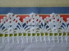 "barradinhos de croche - Pesquisa do Google [   ""photo"" ] # # #Crochet #Tutoirails, # #Renda #Crochet, # #Crochet #Facil, # #Crochet #Trim, # #Crochet #Edge, # #Crochet #Dollies, # #Crochet #Videos, # #Crochet #Crafts, # #Croquettes #Edgings"