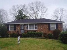 635 Galaxie Dr.  Nashville, TN 37209