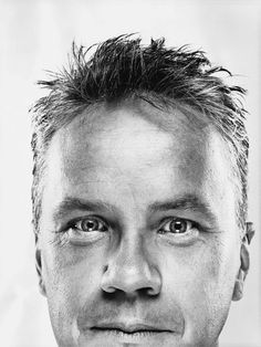 Tim Robbins (1958) - American actor, screenwriter, director, producer, activist and musician. Photo by Nigel Parry