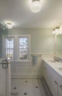 28 best bathrooms craftsman design and renovation images bath rh pinterest com