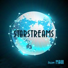 Starstreams is on Mixcloud. Listen for free to their radio shows, DJ mix sets and Podcasts Maui, Musicals, Dj, Exotic, Movies, Movie Posters, Films, Film Poster, Cinema