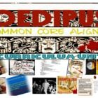 This is a curriculum unit for Oedipus Rex which includes nine Power Points and ten handouts!    http://www.teacherspayteachers.com/Product/Oedipus-Rex-Common-Core-Aligned-Curriculum-Unit-414515