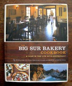 ... big sur bakery hide bread recipes dishmaps big sur bakery hide bread