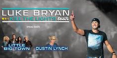 VIP! Can't freaking wait!!! Tomorrow is going to be such an amazing day! First concert EVER played in the brand new U.S. Bank stadium!  Gah, I am one blessed girl! Cowboy boots and hat, here we go! What are ya'll doing tomorrow?!  Luke Bryan's Kill The Lights Tour!