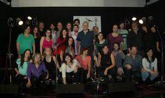 Grupo Vocal La Eulogia Coral y Vocal Vos America 06-6-15