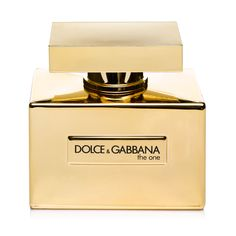 The Cowgirl Gift Guide - Dolce & Gabanna the One for Women 2014 limited edition eau de parfum, $108, nordstrom.com.