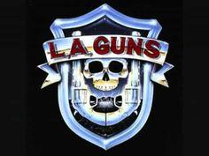 l.a. guns - i found you subtitulado - YouTube