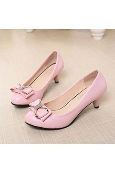 LCFU764 Wedding Platform Women bowknot Pump Round Toe Party Shoes High Heeled -pink | ราคา: ฿635.00 | Brand: LCFU764 | See info: http://www.topsellershoes.com/product/13295/lcfu764-wedding-platform-women-bowknot-pump-round-toe-party-shoes-high-heeled-pink