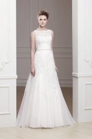 My wedding dress: Modeca - Ola - 2013