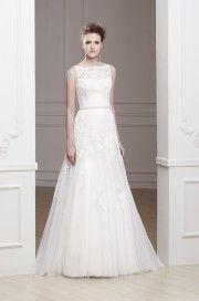 My wedding dress: Modeca - Ola - 2013